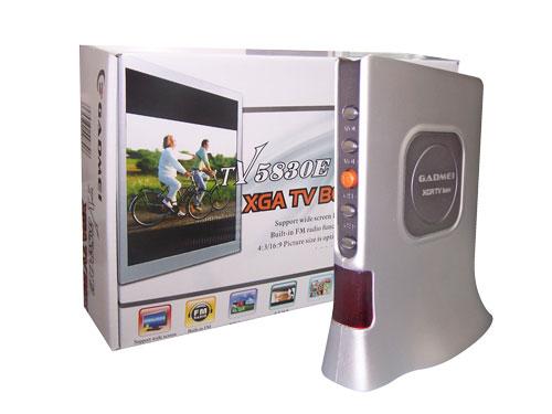 CLOSED WTS Gadmei XGA TV Box