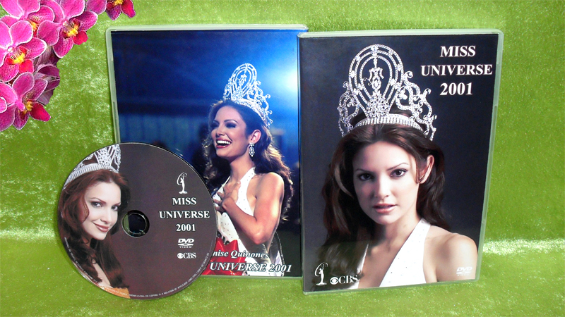 Welcome to missangiedvd pageant dvd dvd miss universe dvd for Domon man 2009
