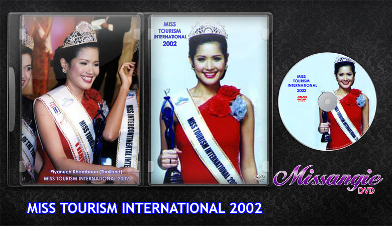 Beauty Queens with Multiple Titles Missangiedvd166264