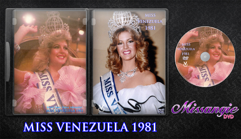 Welcome to missangiedvd pageant dvd dvd miss universe dvd for Domon man 1986