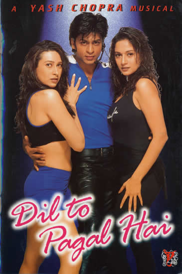 FILM Dil.To.Pagal Hai